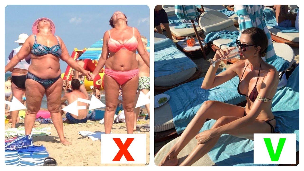 как подтянуть похудевший живот